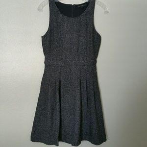 Banana Republic Dress w/ Pockets & Fully Lined OS